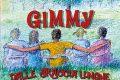 GIMMY DALLE BRACCIA LUNGHE di Silvia Tamberi